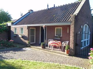 B&B Lindeveld in the beautiful white village Thorn - Limburg vacation rentals