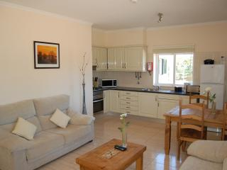 Modern 2-bedroom house in Algoz, Portugal, with air con and shared swimming pool - Algoz vacation rentals