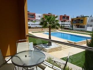 APARTMENT IN VALE DE PARRA 0059 - Albufeira vacation rentals