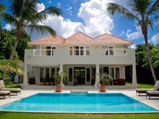 4BD Villa Gardel - Tortuga Bay Punta Cana - Punta Cana vacation rentals