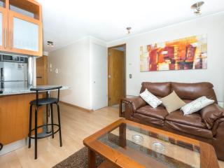 LIVINNEST  Las Condes - El Golf, near Sbwy 1409 - Santiago vacation rentals