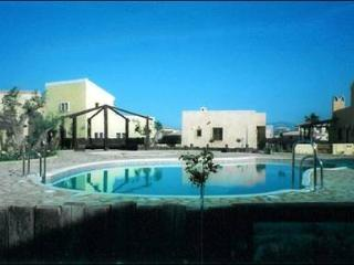 Beautiful villa in Andalusia with 3 bedrooms, garden and shared pool - Huercal-Overa vacation rentals