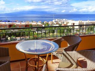 PLAYA DE LA ARENA FRONT SEA VIEWS - Puerto de Santiago vacation rentals