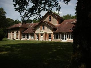 Le Logis de Bois renard, Beige - Saint-Laurent-Nouan vacation rentals