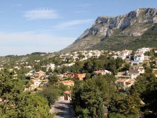 Denia, La Pedrera - appealing 3 bedroom villa - Alicante vacation rentals