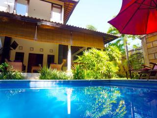 2BR Seminyak Villa SOKO near KuDeTa beach - Seminyak vacation rentals