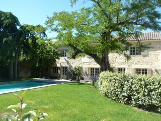 Restored farmhouse in Saint Remy de Provence - Saint-Remy-de-Provence vacation rentals
