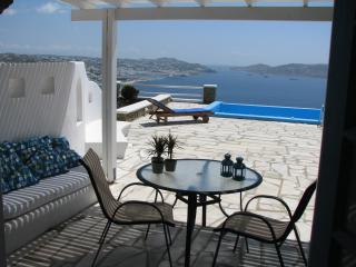 Sea View Studio 7 –  Basil Studio - Mykonos Town vacation rentals