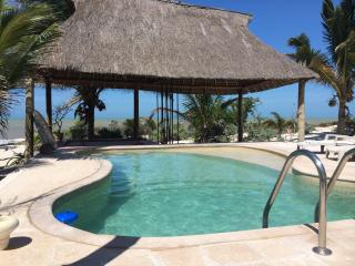 Cozy 3 bedroom House in Telchac Puerto - Telchac Puerto vacation rentals