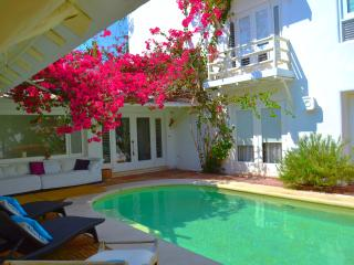 Villa L.A only few steps to the turquoise blue sea - Playa del Carmen vacation rentals