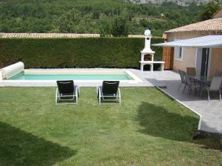 Nice House with Internet Access and Wireless Internet - Beaumont-du-Ventoux vacation rentals
