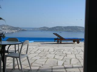 Sea View Studio 8 – Breeze Studio - Mykonos Town vacation rentals