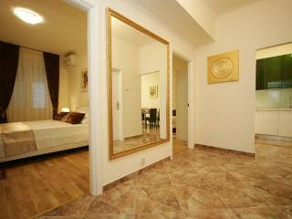 Beach and City Centre Apartment - Split vacation rentals