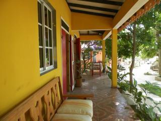 Bungalow Hotel Lakou Breda # 1 - Cap-Haitien vacation rentals