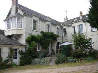 Chambres d'hôtes - Le Grand Logis - Allonnes vacation rentals