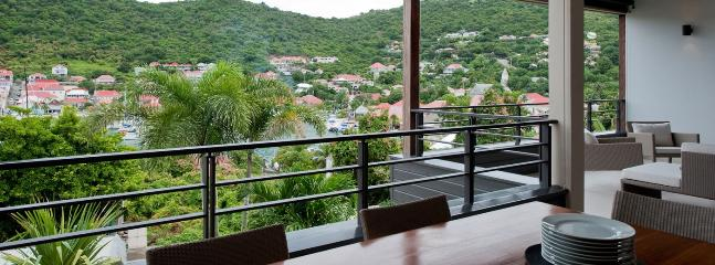 Villa Wahoo 2 Bedroom SPECIAL OFFER Villa Wahoo 2 Bedroom SPECIAL OFFER - Image 1 - Gustavia - rentals