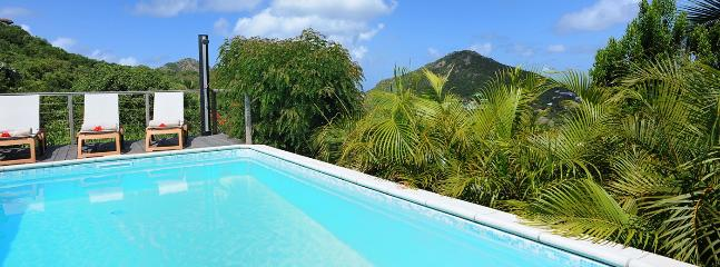 Villa Anais 3 Bedroom SPECIAL OFFER - Vitet vacation rentals