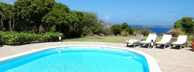 Villa Armor 3 Bedroom SPECIAL OFFER Villa Armor 3 Bedroom SPECIAL OFFER - Image 1 - Marigot - rentals