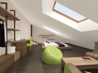 Standard Family Room - Split vacation rentals