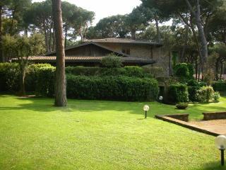 villa adelita punta ala - Punta Ala vacation rentals
