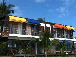 Beach Front Ocean View, Mi Playa-Isabela - Galapagos Islands vacation rentals