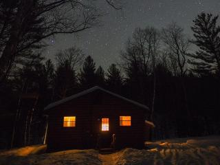 Babbling Brook Cabin - 1 Mile to Gore Mountain - Schroon Lake vacation rentals