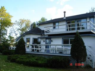 Waterview 5 bedroom home - Collingwood vacation rentals
