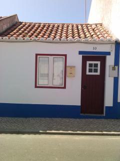 3 bedroom Cottage with Dishwasher in Porto Covo - Porto Covo vacation rentals