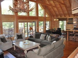 Exceptional Mountain Retreat - Stowe vacation rentals