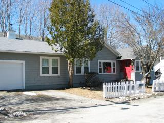 Secluded Home-COTTAGE AT OTTER CREEK-Sleeps 9! - Otter Creek vacation rentals