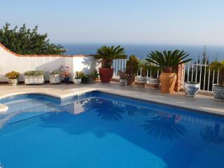 Amazing Sea View - Private Swimming Pool - Salobrena vacation rentals