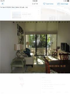 Perfect Condo with Internet Access and A/C - Palm Beach vacation rentals