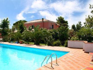 Villa Breda ~ RA33770 - Corfinio vacation rentals