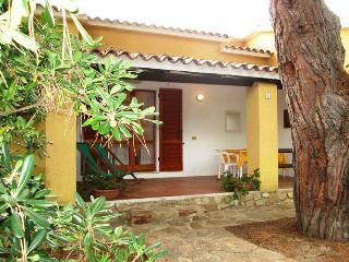 Villa il PINO in Rena Majore - Santa Teresa di Gallura vacation rentals