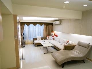 3BR☆Near Da'anPark MRT&TPE101Yong Kong - Taipei vacation rentals