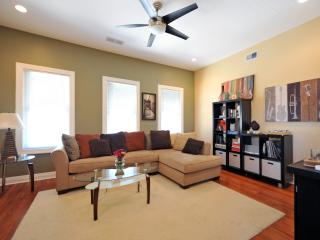 Ultra Cool 3 BR Germantown Gem Centrally located - Kentucky vacation rentals