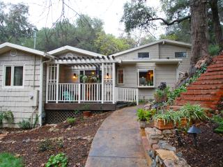 Anam Cara Tranquil Topanga/Malibu Retreat Center - Topanga vacation rentals