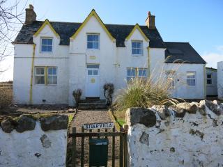 Highland holiday let in stunning location - Lochinver vacation rentals