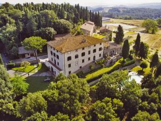 Villa del Castagno - Gambassi Terme vacation rentals