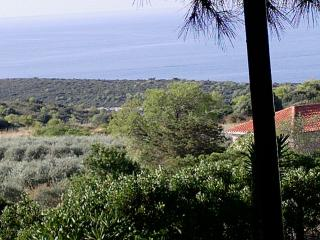 Studio apartment ,Podstražje ,island Vis - Vis vacation rentals