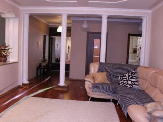 Alpha Apartments Omskaya 12120 - Omsk vacation rentals