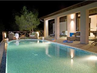 Spacious 3 bdr villa, heated pool, secluded, wifi - Latchi vacation rentals