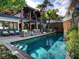 3 bd lounge villa in central Seminyak - Seminyak vacation rentals