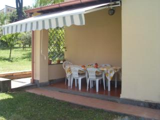 Nice House with Outdoor Dining Area and Television - Rocca di Papa vacation rentals