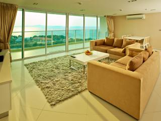 Luxury 2 bed condo,The View  Cozy Beach - Pattaya vacation rentals