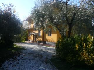 Un angolo verde tra La Versilia e la Liguria - Ronchi vacation rentals