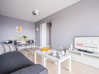 Luxury Apartment OXYGEN 2 - Warsaw vacation rentals