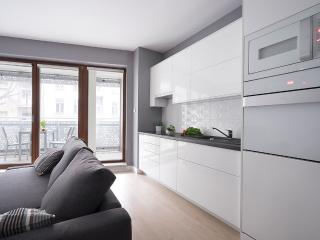 Luxury Apartment OXYGEN 1 - Poland vacation rentals