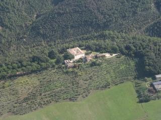 Della Genga Resort La Guardiola 2+2 Px - Spoleto vacation rentals