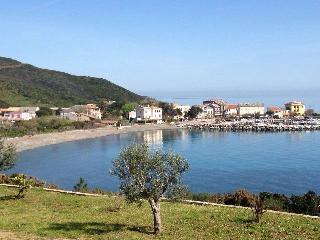 Maison pieds dans l'eau Cap Corse - Luri vacation rentals
